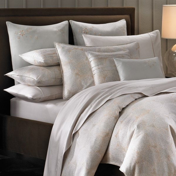 barbara barry bali floral duvet cover 100 cotton bed bath u0026 beyond - Barbara Barry Bedding