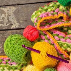 Crochet Classes Perth Preston Street Artspace Perth