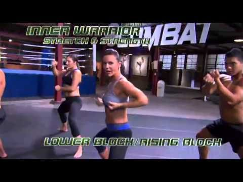 Les Mills Combat - Ultimate Warrior Preview - Les Mills Combat