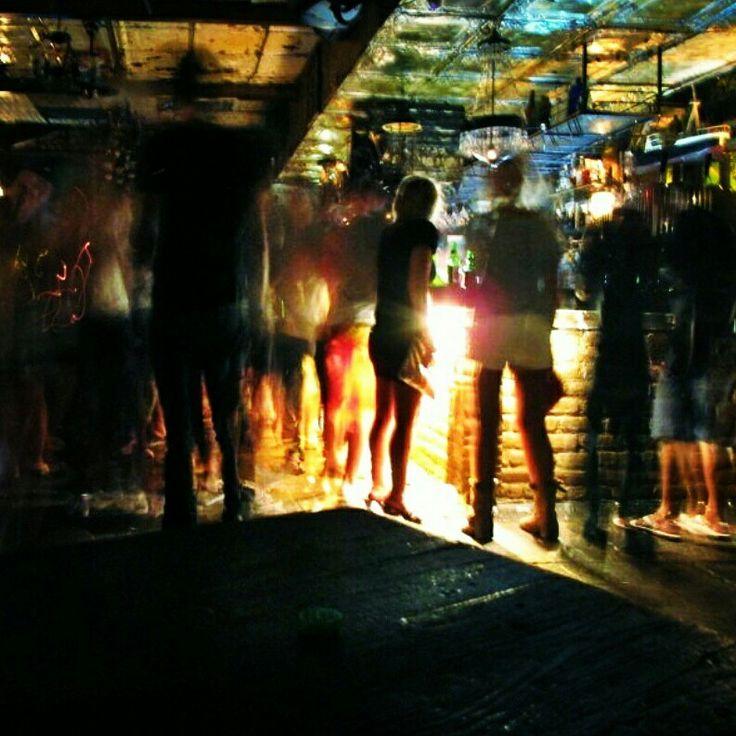 La Favella Night Club
