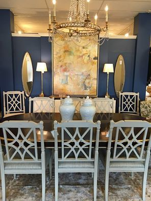 Spruce Up Your Interior With A New Design From Louisiana Furniture Gallery