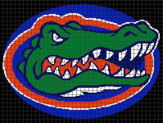 Florida Gators Pillow