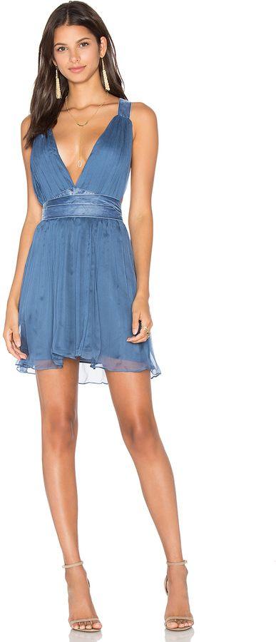 MAJORELLE April Dress