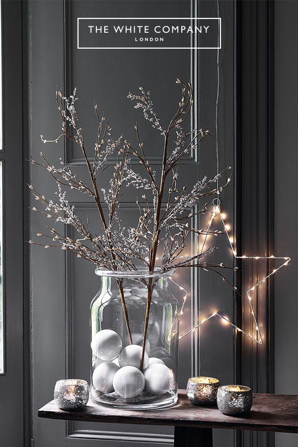 Pin By Michelle Carlson On Christmas Christmas Home Decor Xmas Lights