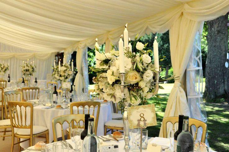 Nicolette & Martin's Super Event wedding: http://www.supereventsussex.co.uk/wedding-caterers-sussex/martin-nicolettes-summer-wedding/#more-3006