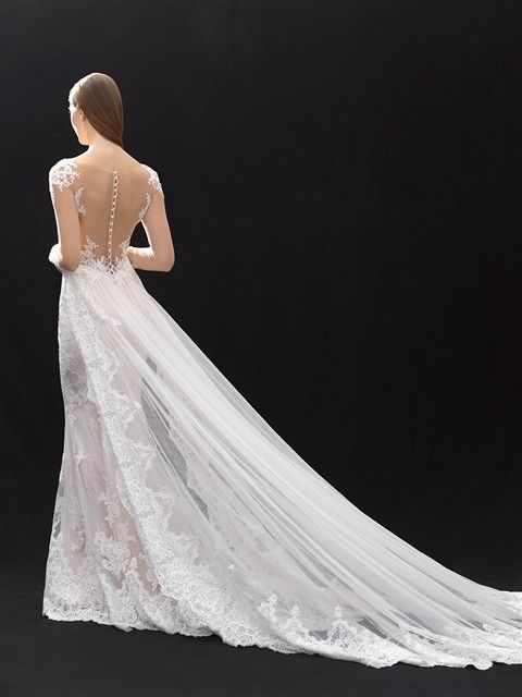 Madison James Collection.  Allure Bridals prices range from roughly £1-2k