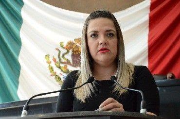 Incongruente desprofesionalizar los órganos técnicos del Poder Legislativo: Antonieta Mendoza | El Puntero