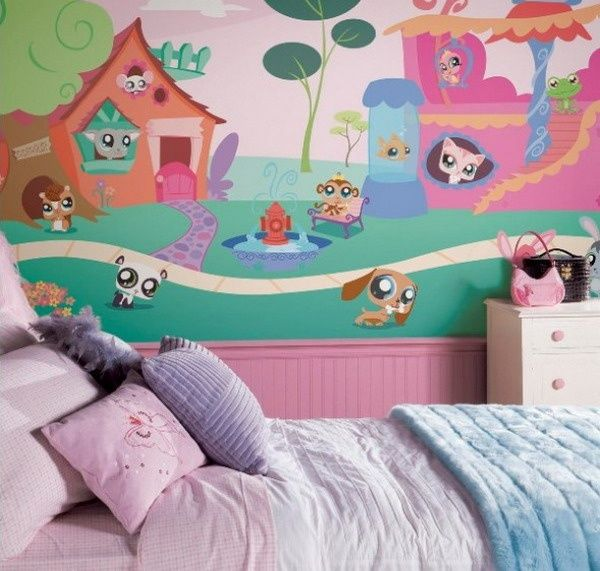 17 best images about bedrooms on pinterest toys beach for Pet bedroom ideas