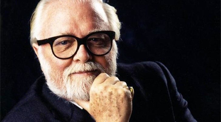 Richard was David Attenborough's older brother and passed away in 2014 from a heart disease just a few days before turning 91. The British actor, director and producer was the President of the Royal Academy of Dramatic Art (RADA) and the British Academy of Film and Television Arts (BAFTA).