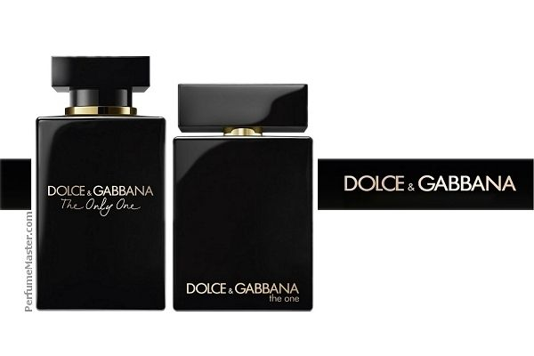 Dolce Gabbana The Only One Intense The One Intense Edition Perfume News Perfume Dolce And Gabbana Fragrances Perfume