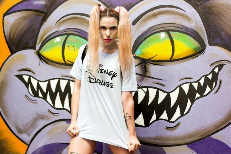 #Disney #Drugs