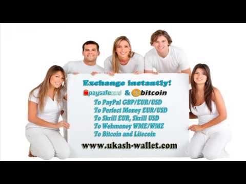 Perfect Money To Webmoney Instant