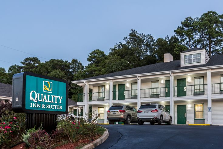 Reserve Your Stay At Our Ideal Hotel In Greensboro Ga