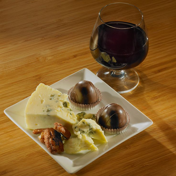 by Wisconsin Cheese Wisconsin blue cheese is our bold and beautiful Cheese of the Month for September. With veins of blue, this variety of cheese is a sight to be seen. However, it is not for the faint of palate, as the veins are a result of mold cultures, which infuse the cheese with an …