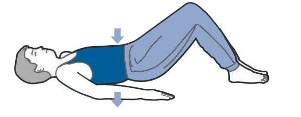 Exercises for Ostomates - Ileostomy & Internal Pouch ...