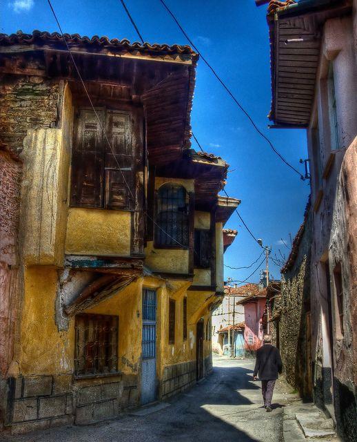 Kula Houses | by Nejdet Duzen