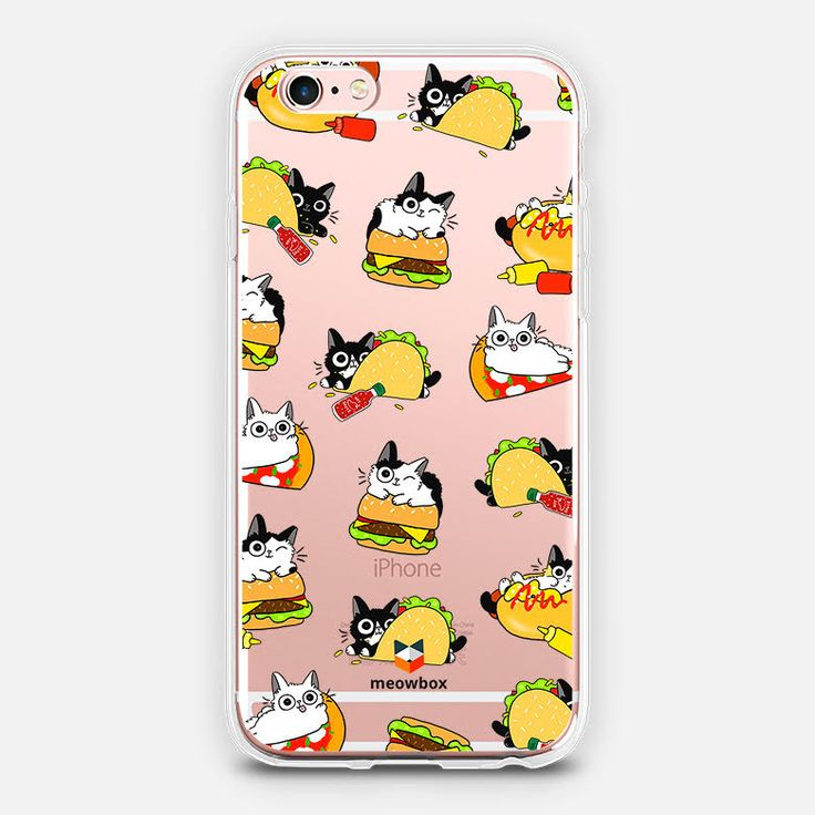 Want to get your paws on this purrfectly delicious, feline foodie phone case?!  Click the photo for a special, limited time offer! #PURRRR