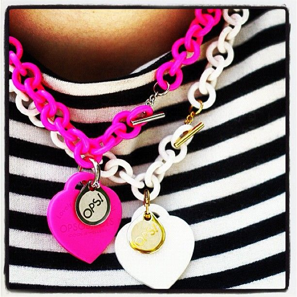 Make a #statement with our OPS! accessories