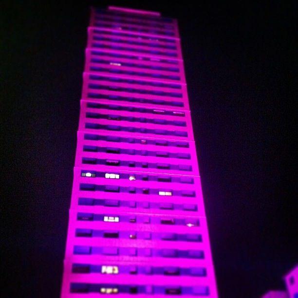 chiarinoo Notte rosa a Cesenatico