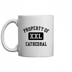Cathedral High School - Indianapolis, IN | Mugs & Accessories Start at $14.97