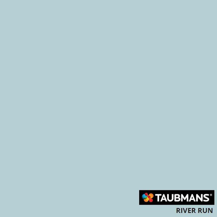#Taubmanscolour #riverrun