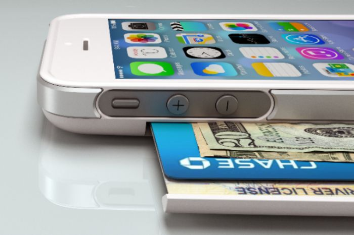 iLikey: PUSH iPhone Case is Also a Wallet--At the Touch of a Button! - OhGizmo!