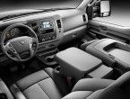 Interior of 2016 Nissan Frontier. #interior #nissan #cars #2016cars #2016nissan #nissanfrontier http://autocarsblitz.com/2016-nissan-frontier-review-and-specs.html