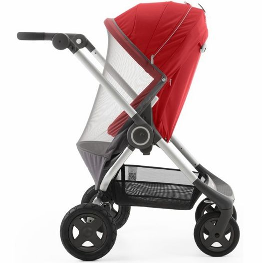 Stokke Scoot V2 Stroller Review Free Mosqito Rain Cover