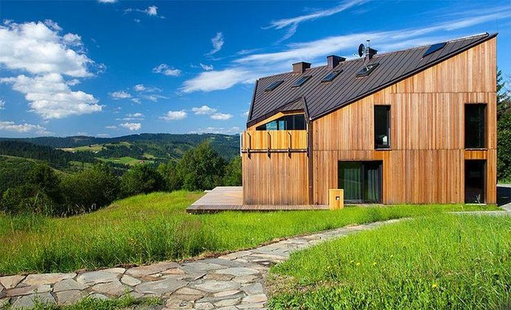 Apartamenty Malinka oferują noclegi w ekskluzywnych przestrzeniach z widokiem na góry beskidzkie, niedaleko Wisłymalinka