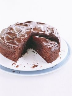 Donna hay chocolate cake (for using up my 2doz+ eggs)