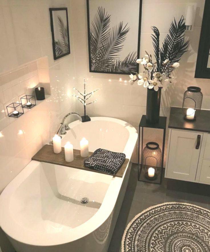 30 adorables idées de salles de bains contemporai…