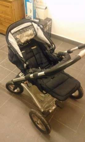 Wózek dziecięcy Mutsy Gdynia - image 1