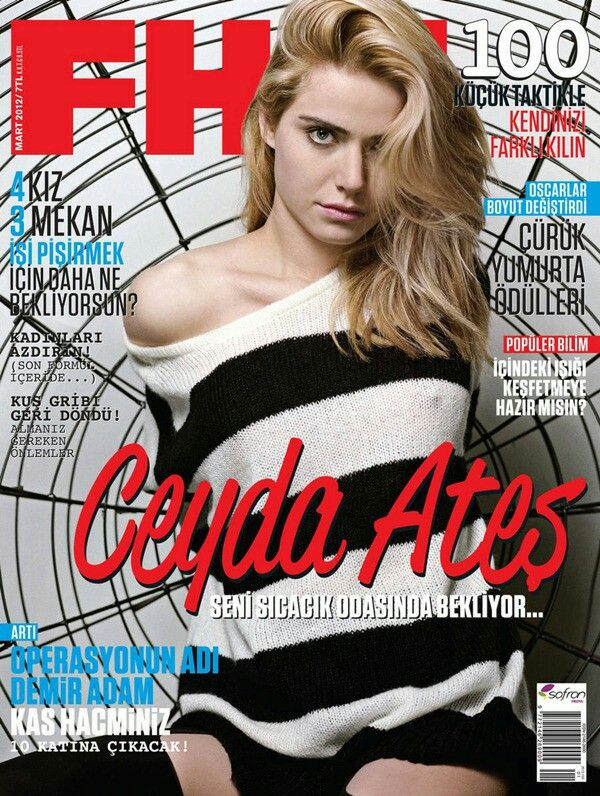 Ceyda-Ates-for-FHM-Turkey-Cover1
