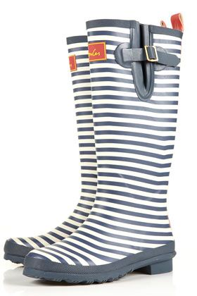 Stripe Welly