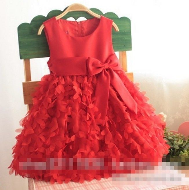 http://www.bonanza.com/listings/FREE-SHIPPING-Girls-Formal-Christmas-Birthday-Party-Holiday-Dress-2T-7-Years/214494334