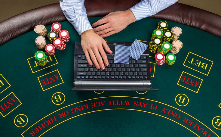 By collecting and analysing player data, online gambling companies could prevent cheating and fraud.  #onlinegambling #onlinecasino #casino  www.casinosolutionpro.com