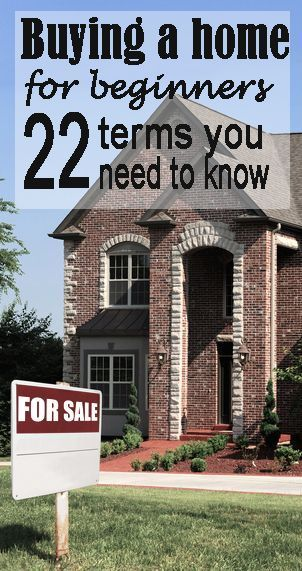 If you are ready to buy a home, then there are certain things that you need to know. Even if you don't care to know about this stuff — guess what? You still need to learn about it if you're buying a home (the same applies if your spouse knows the ins and outs — you still personally need to learn it).