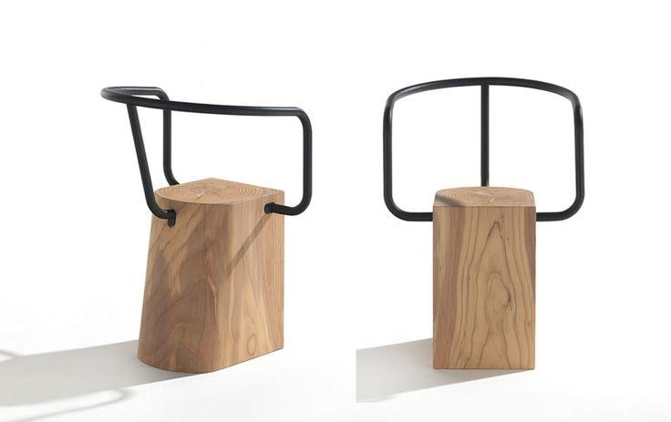 Graft chair | Graft stoel