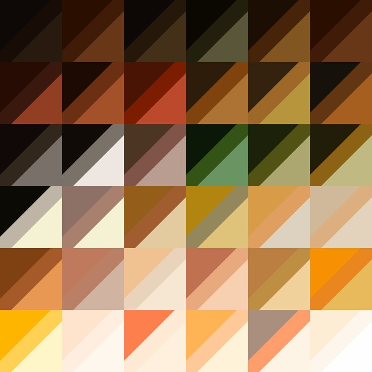 wood palette by @Lazur URH, A set of colours resembling shades of a wood grain pattern. For intended use with filtering -text objects are inside showing the rgb values., on @openclipart