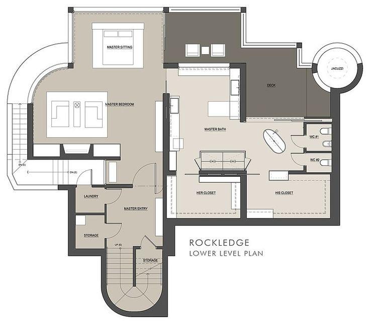 95 best Plans and blueprints images on Pinterest | Architecture ...