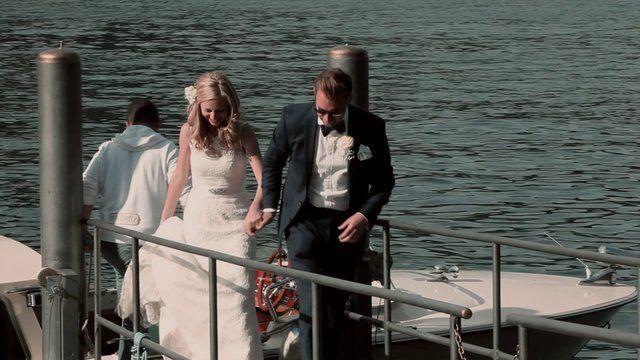 Charlotte and Richard #weddingvideo #weddingplanner #thelakecomoweddingplanner   Videomaker - Andrea Fantoni