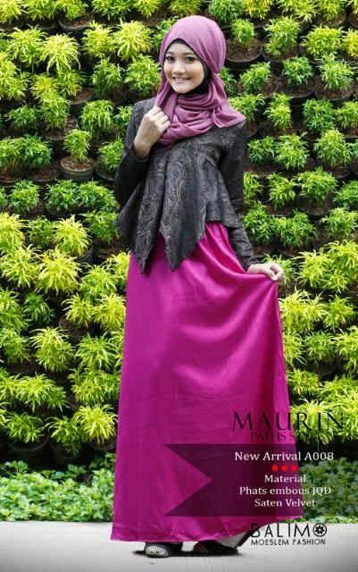 Maurin  Dress with blazer