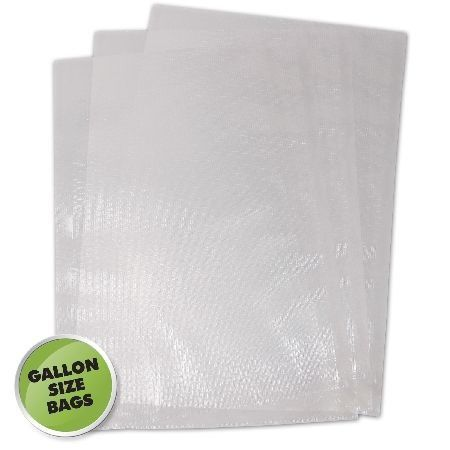 1 Gallon Vacuum Sealer Bag