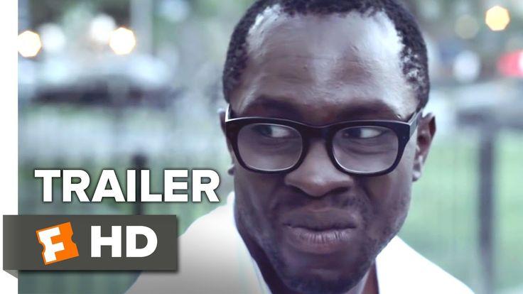 Knucklehead Official Trailer 1 (2016) - Gbenga Akinnagbe Movie