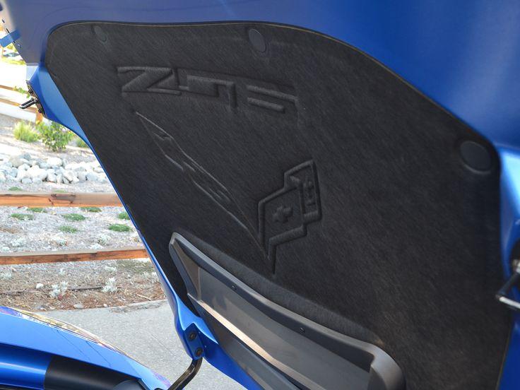 2016 Chevrolet Corvette ZO6