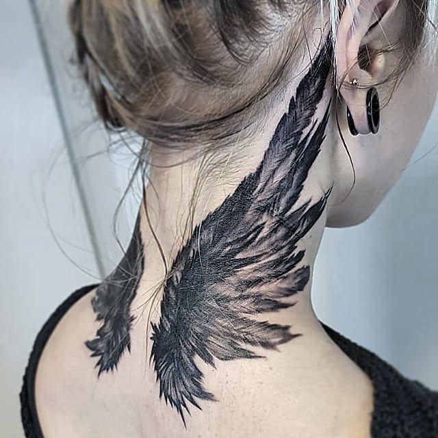 Todays fun. #tattoos #tattoolife #tattoo #ink #inked #blacka
