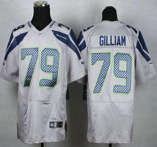 ... Nike Seattle Seahawks Jersey 4 Steven Hauschka Blue Elite Jerseys ... 4c1ca5eee