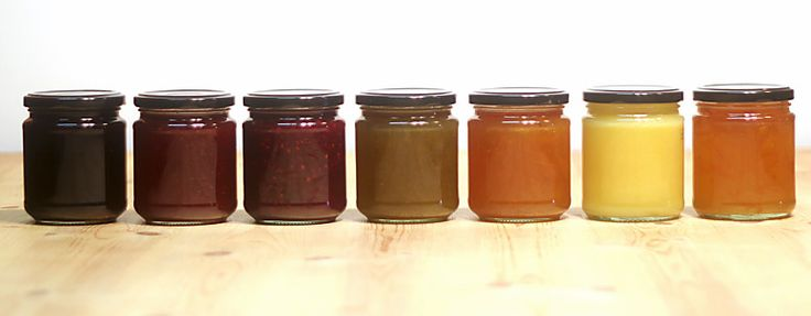 A COLLECTION OF VICTORIAN JAMS & PRESERVES – over 230, to be precise! #preserves #crazedcook #seasonal