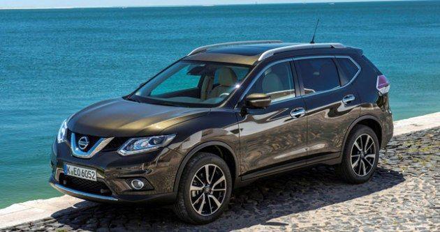 Nissan X Trail 2015 Auto Modelle Auto Taypen Das Schonste Auto Nissan Autos Schone Autos