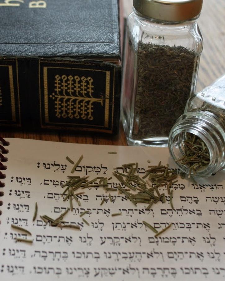 why rosh hashanah is new year